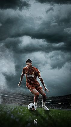 Lfc Wallpaper, Ynwa Liverpool, You'll Never Walk Alone, How To Make Animations, Walking Alone, Music Lovers, Premier League, Thailand, Soccer