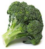 Piece of Broccoli