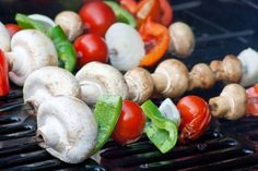 You could pay for a new barbecue grill, or you could reuse parts from an old one, using these seven steps to make your own. Barbecue Grill, Grilling, Wood Burning Oven, Reuse, Sushi, Make It Yourself, Ethnic Recipes, Food, Wood Fired Oven