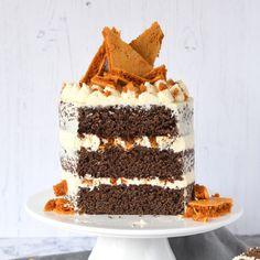 no bake kinder chocolade mini cheesecakes - Laura's Bakery Chocolate Chip Cookies, Hamburger Cupcakes, Carrot Cake Cheesecake, Cookie Cheesecake, Rocky Road Fudge, Vanille Cupcakes, Confetti Cupcakes, Eton Mess, Cookie Dough Fudge