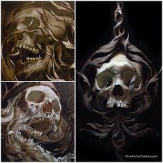 Carlos Torres - Tattoo Artist