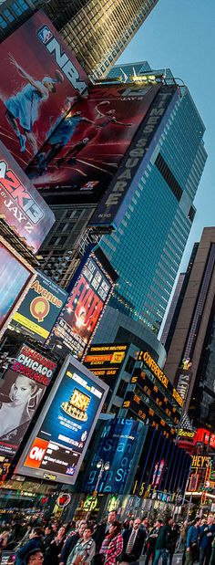 Times Square - New York | US