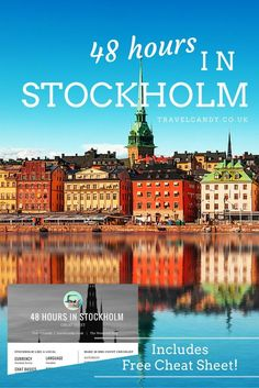 What to do, where to go, how to save a HEAP of cash doing it - this is your ultimate guide to the wonderful city of Stockholm. And it comes with a FREE cheat sheet to take with you. Bonza.