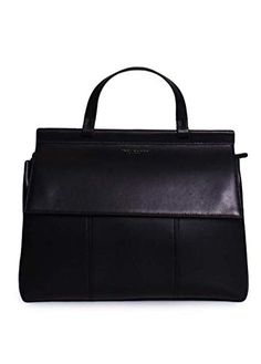 Tory Burch 35456009 T Satchel Ladies Medium Leather Handbag