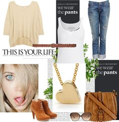 """""""'Chill out'"""" by fibi-drew-smith on Polyvore"""