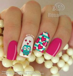 Must Have this... except on my toes, Bcuz I don't wear polish on my hands! Time 2 get my Stamps out!!