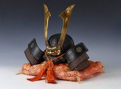 Condition : Vintage Condition Origin : MADE IN JAPAN Material : Metal(IRON) Age : Showa Weight : approx Dimension : approx x x x x Notice : This helmet is not wearable. This Kabuto helmet is not just an inanimate Samurai Helmet, Samurai Armor, Prince Zuko, Iron Age, Iconic Characters, Nihon, Japanese Culture, Vintage Japanese, Chinese Art