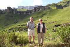 Botanical Travel for Over 50′s Age Group