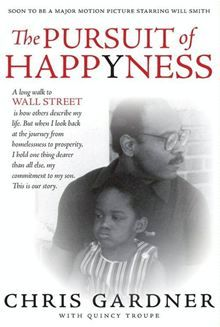 Laste Ned eller Lese På Net The Pursuit of Happyness Bok Gratis PDF/ePub - Chris Gardner, The astounding yet true rags-to-riches saga of a homeless father who raised and cared for his son on the mean streets. I Love Books, Books To Read, My Books, Will Smith, Fatherless Children, Chris Gardner, The Pursuit Of Happyness, Reading Time, Memoirs