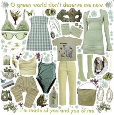 Gorillaz : O Green World clothes moodboard Cool Outfits, Summer Outfits, Fashion Outfits, Womens Fashion, Aesthetic Fashion, Aesthetic Clothes, Mode Inspiration, Style Me, Stylish