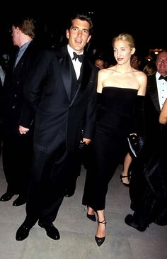 carolyn bessette kennedy and john jr