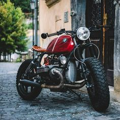 "5,324 Likes, 13 Comments - Cafe Racers and Vintage Bikes (@streetcaferacers) on Instagram: ""BMW ✌TAG YOUR BUDDIES #streetcaferacers TAG us to be featured ✅Turn on my Daily Notifications ✅…"""