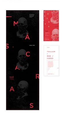 ISOLATION / Festival de cine Zombie on Behance