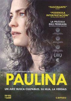 """""""Paulina"""", Argentina, dirigida por Santiago Mitre. Paulina es una joven abogada que regresa a su ciudad para dedicarse a labores sociales. Trabaja en un programa de defensa de los derechos humanos en zonas humildes de la periferia de la ciudad. Tras la segunda semana de trabajo, es interceptada y atacada por una patota. Remake del clásico del cine argentino del mismo nombre, que en 1961 dirigió Daniel Tinayre, con Mirtha Legrand como protagonista."""