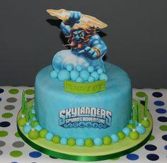skylanders cake - Google Search