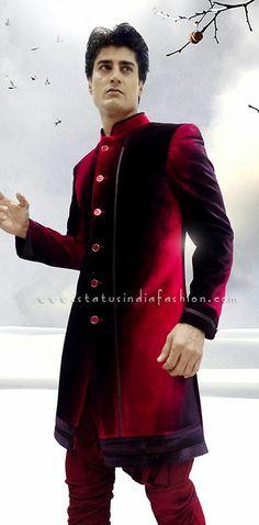 mens indian wear groom sherwani designer sherwani on
