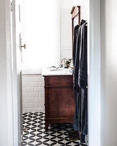 Serious bathroom goals! via instagram @thefitfoodieblog #bathroom #tiles Blue Mountains Australia, Bathroom Goals, Tiles Texture, Soft Towels, Morning Light, Clawfoot Bathtub, House, Book, Instagram