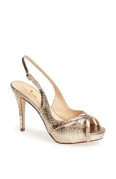 kate spade new york 'genna' sandal