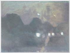 """ at David Zwirner's new space at 24 Grafton Street, Mayfair, London, Through November 2012 Museum Of Contemporary Art, Contemporary Paintings, Michael Borremans, Luc Tuymans, Grafton Street, Social Housing, Art Inspo, Painting & Drawing, Printmaking"