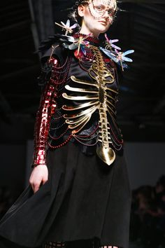 Manish Arora Ready to Wear Fall Winter 2015 ParisEdit Post Delete Post New Post Menswear Fall Winter 2015 in Paris