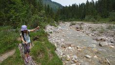 Wanderung zur Siebenhüttenalm- Kreuth | KiMaPa Kids on Tour - Wandern mit Kindern - KiMaPa