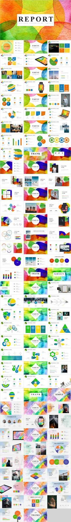 177 Best Powerpoint Templates Images Templates