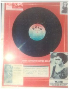 Marcos Took The Money And Run 1,000,000 copies sold. (c) 1986 Love Groove Music Publishing Company BMI.