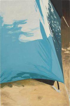 KOEN VAN DEN BROEK Tent #2 , 2001