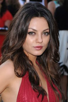Mila Kunis 7th Annual  Butterfly Ball Los Angeles, CA ( May 31, 2008 ) shared to groups 3/19/18