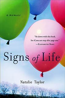 If you've lost a loved one - this book will hit home.