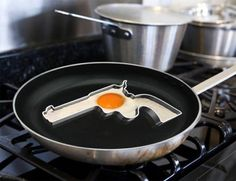 Crazy Egg & Pancake Fryers, $5 - $13   @Joe Jonge Cohen Jonge Cohen Bitondo
