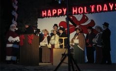 23rd Annual Christmas in the Park at Cornerstone Park