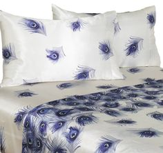 Shop our full selection of frames, including this Belle Maison x Distressed Frame, at Kohl's. Peacock Bedding, Peacock Bedroom, Peacock Decor, Peacock Theme, Peacock Pictures, Peacock Pics, Perfect Peacock, Satin Sheets, Cabanas