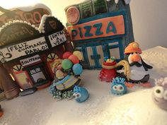 Club Penguin by FantasticalSweets, via Flickr