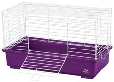 SMALL ANIMAL - CAGES - MY FIRST HOME MED 3PK 24X12X14 - - - CENTRAL - SUPER PET/PETs INTL - UPC: 45125602197 - DEPT: SMALL ANIMAL PRODUCTS