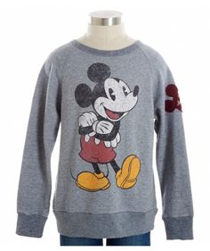 Mickey Mouse Crew
