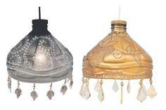 Plastic Bottle Chimes/Art
