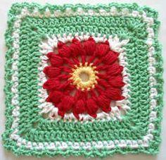 FD288_800 http://www.bestfreecrochet.com/2011/10/15/288-poinsettia-crochet-dishcloth-maggie-weldon-maggies-crochet/