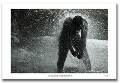 Baignade à la cascade de Soulou