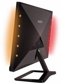 Philips anuncia su monitor Gioco 278G4 3D con Ambiglow - http://hardware.tecnogaming.com/2012/12/philips-anuncia-su-monitor-gioco-278g4-3d-con-ambiglow/