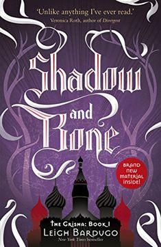 The Grisha: Shadow and Bone: Book 1 von [Bardugo, Leigh]