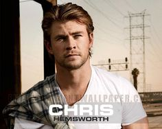 Chris Hemsworth - chris-hemsworth Wallpaper