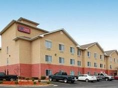Danville (KY) Comfort Suites United States, North America Stop at Comfort Suites to discover the wonders of Danville (KY). The hotel offers a wide range of amenities and perks to ensure you have a great time. 24-hour front desk, facilities for disabled guests, Wi-Fi in public areas, car park, meeting facilities are just some of the facilities on offer. Guestrooms are fitted with all the amenities you need for a good night's sleep. In some of the rooms, guests can find air cond...