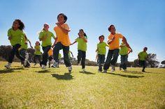 A new study finds that the single biggest influence on kids' physical activity levels is the exercise habits of their closest friends. Time story.
