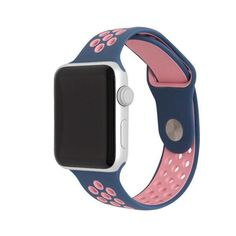 Bring some color to your life with our Active Silicone Apple Watch bands. With over 40 colors to choose from, you can't go wrong with choosing this watch band for your collection. Ipad Air 2, Apple Watch Series 2, Apple Watch Bands, Bluetooth, Smartphone, Apple Watch Accessories, Android Watch, Beautiful Watches, Apple Products
