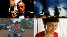 120 Years of Cinema