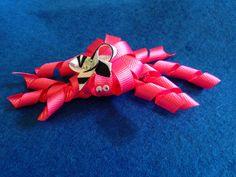 Crabby Hair Clip