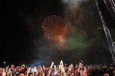Pitbull's New Year's Eve Revolution 2015 - Miami Events