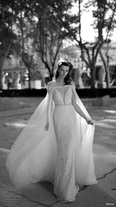 Berta Fall 2016 Wedding Dresses