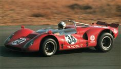 1968 Toyota 7